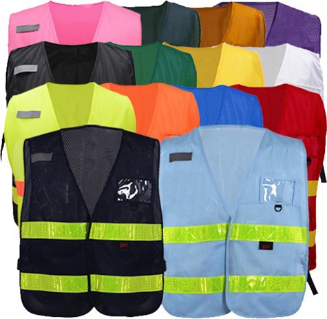 Non-ANSI Multi-Usage Utility Vest | GSS Safety